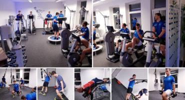 Athletiktraining, Physio & SportReha Marco Grimm Parsberg, Regensburg