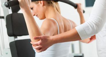 Medizinische Trainingstherapie, Physio & SportReha Marco Grimm Parsberg, Regensburg