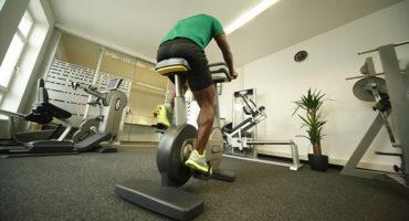 Fitnesstraining, Physio & SportReha Marco Grimm Parsberg, Regensburg